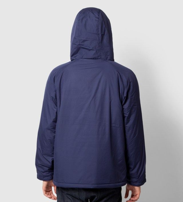 Stussy Navy Force Pullover