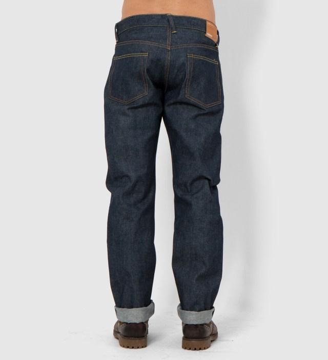 CASH CA Cash Ca x Neighborhood Indigo Jeans