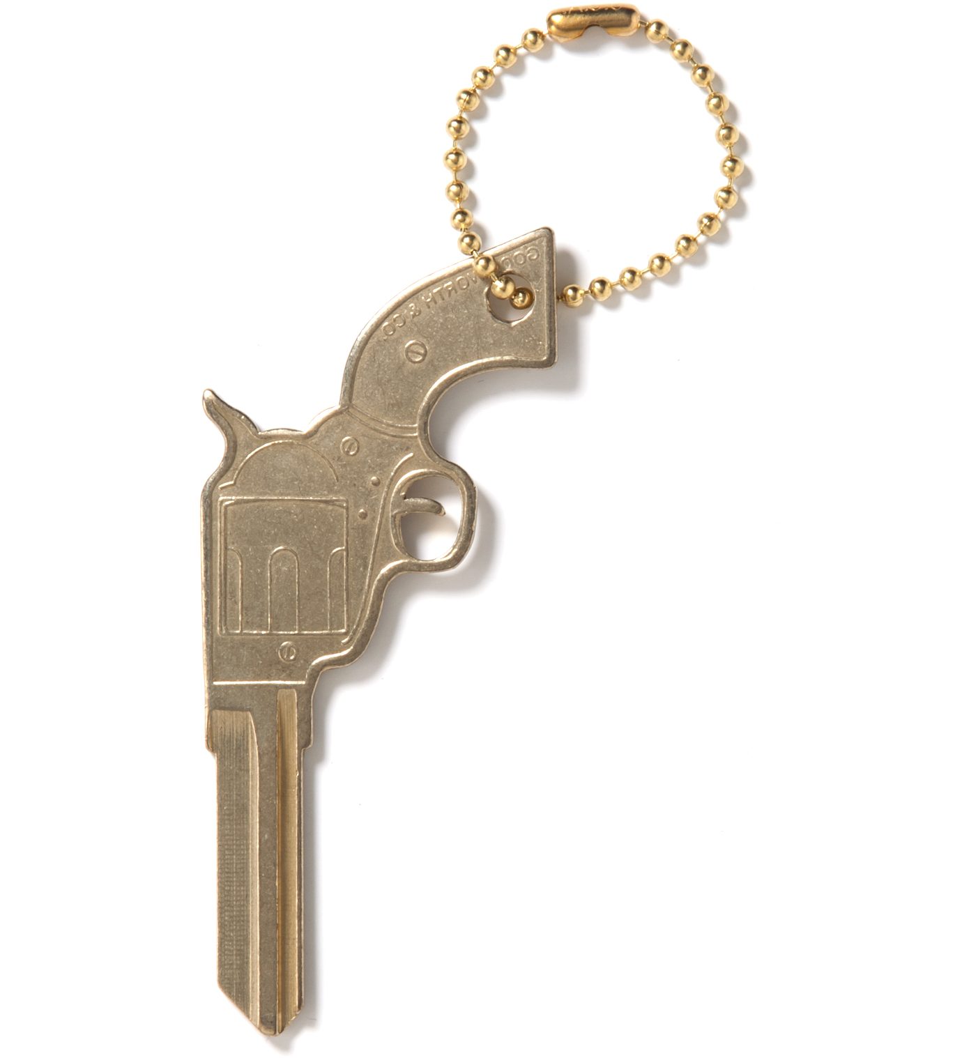Good Worth Six Shooter Key