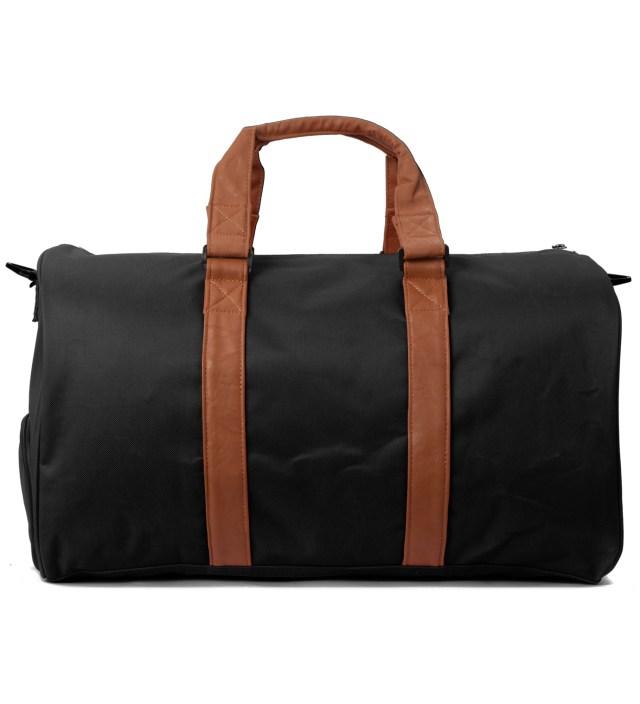 Herschel Supply Co. Black/Tan Novel Bag