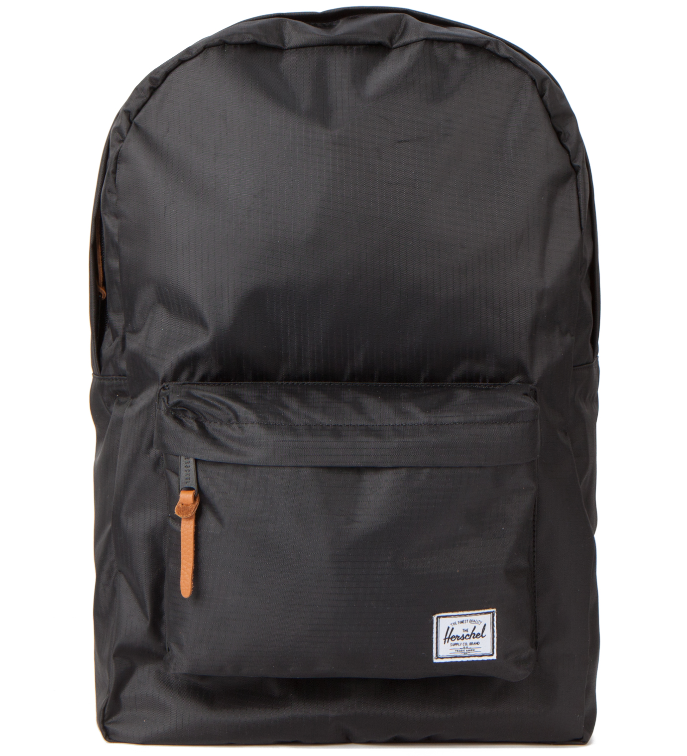 Herschel Supply Co. Black Classic Ripstop Backpack