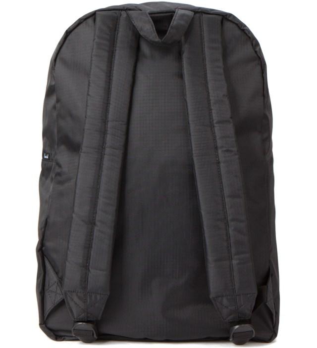 Herschel Supply Co. Black Classic Ripstop Backpack