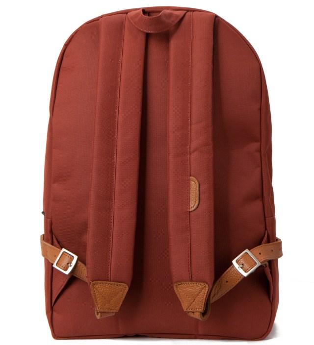 Herschel Supply Co. Rust Woodlands Backpack