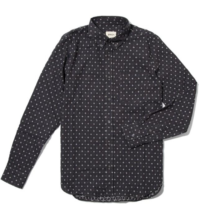 BWGH Black Bolemba Shirt