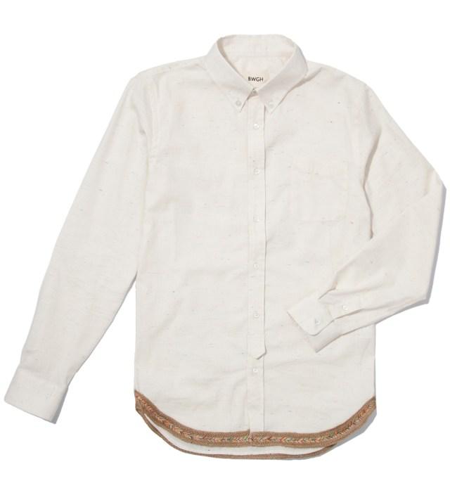 BWGH Beige Eloyi Shirt