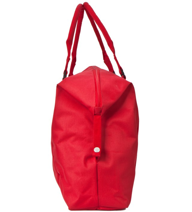 Herschel Supply Co. Red Strand Backpack