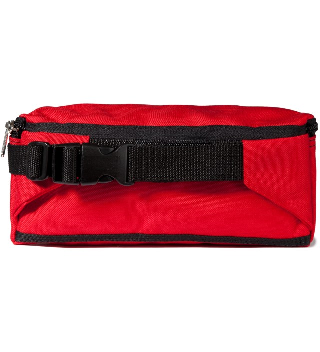 ONLY NY Red Logo Fanny Pack
