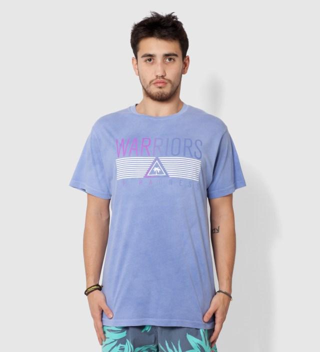 Warriors of Radness Persian Jewel Tourist T-Shirt