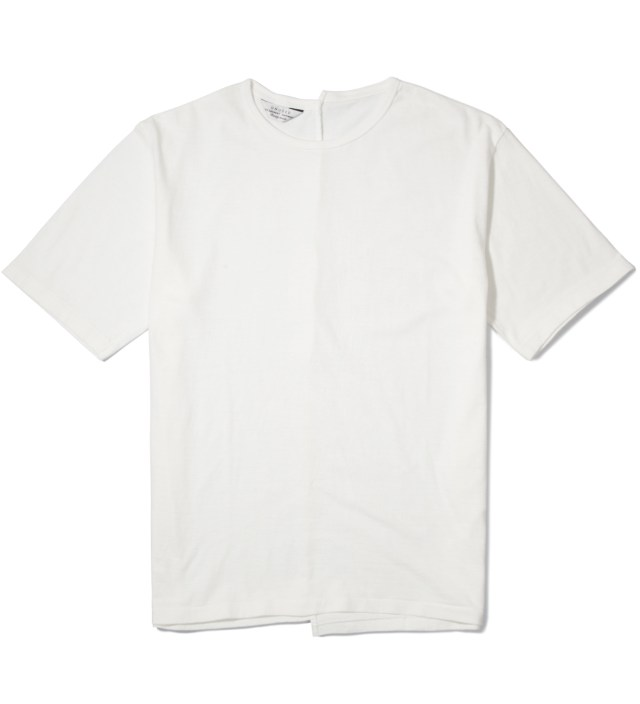 UNUSED White T-Shirt