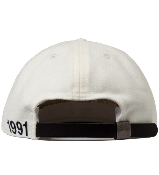 FUCT White Ebbets Field Cap
