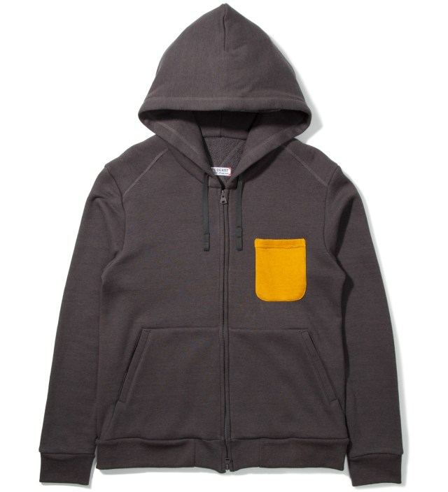 CASH CA Cash Ca for Hypebeast Charcoal Sweater