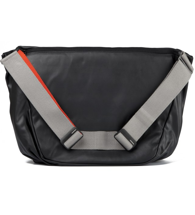 "Côte&Ciel Coated Techno 15"" Laptop Messenger Bag"