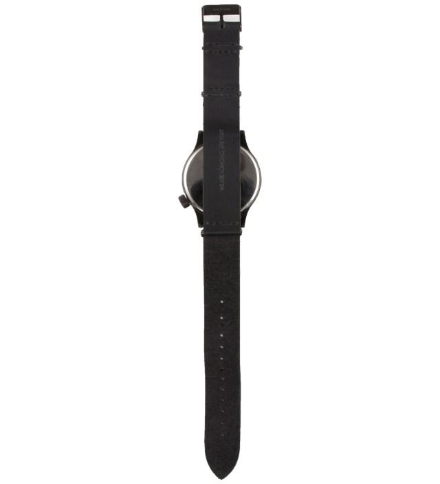KOMONO Black Black Magnus Watch