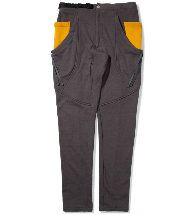 CASH CA Cash Ca for Hypebeast Charcoal Sweat Pants