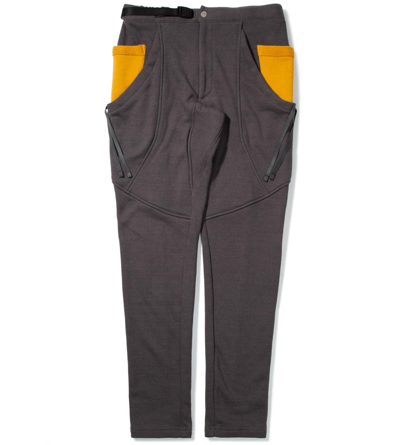 CASH CA Cash Ca for Hypebeast Charcoal Sweat Pants