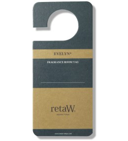 retaW Evelyn Room Tag Picture
