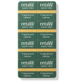 retaW Evelyn Fragrance Tablet Picture