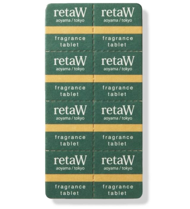 Retaw Evelyn Fragrance Tablet