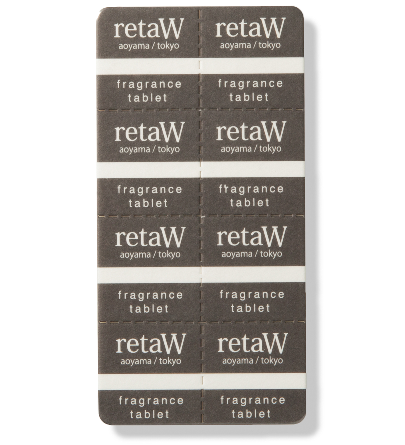 retaW Allen Fragrance Tablet
