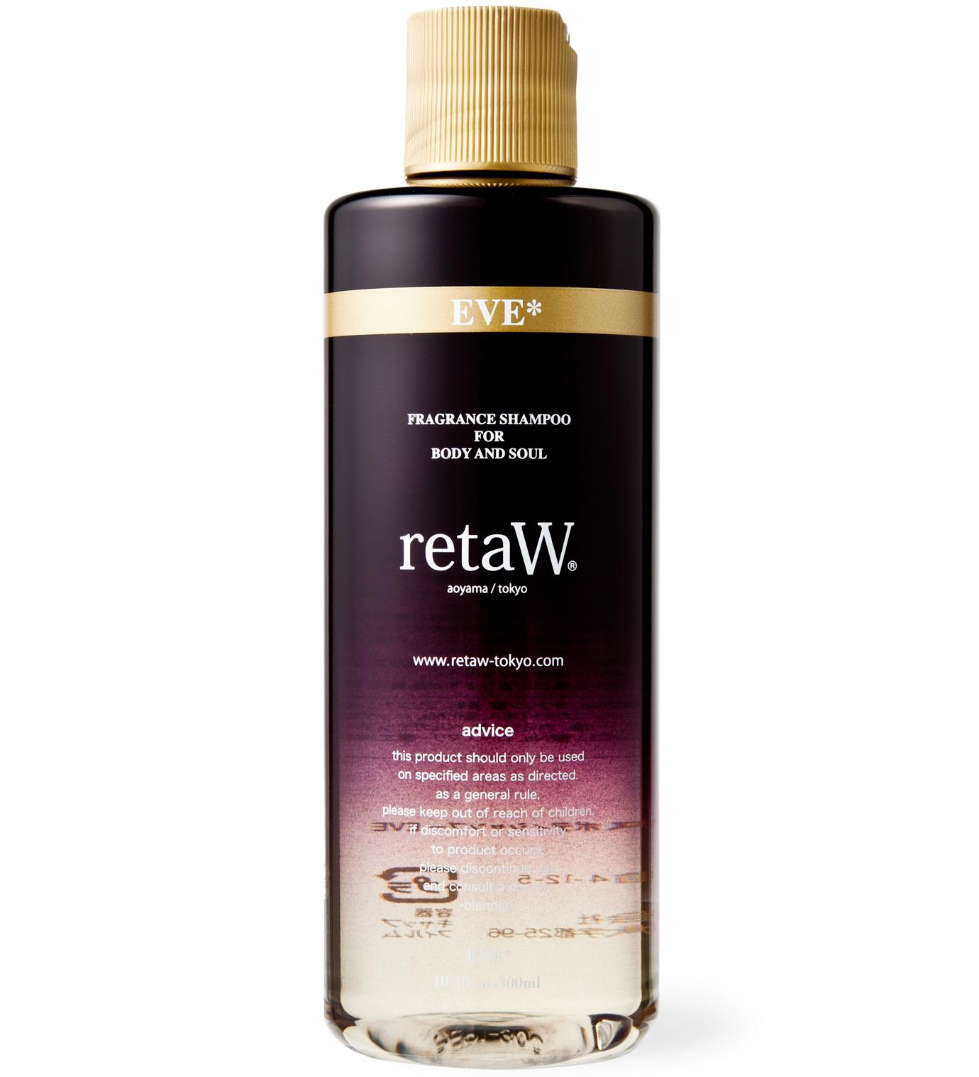 Retaw Eve Fragrance Body Shampoo