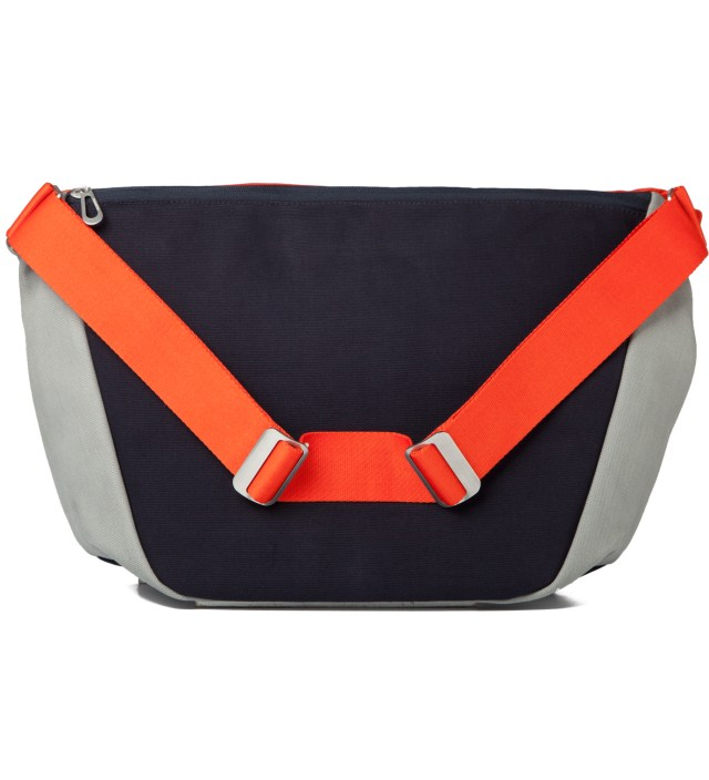 Côte&Ciel Côte&Ciel x Beams Orange Spree Messenger Bag