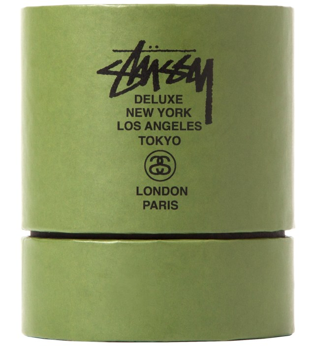 Stussy Deluxe Stussy Deluxe x Baxter Candle