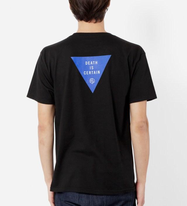FUCT Black 8 Ball World T-Shirt