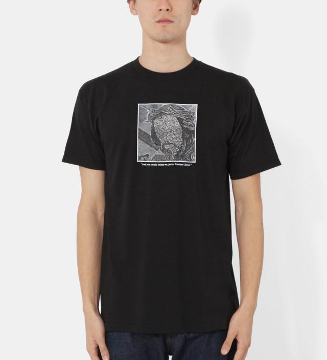 FUCT Black Godlike T-Shirt