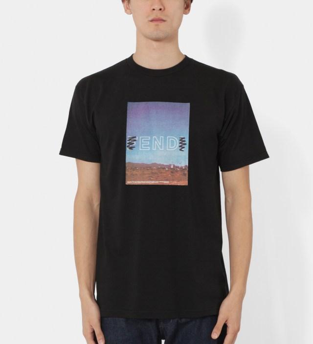 FUCT Black End T-Shirt
