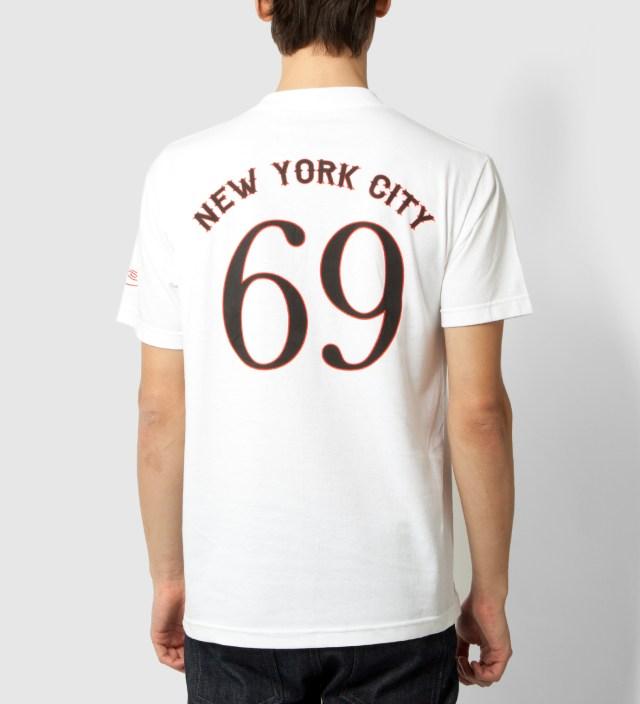SSUR White Hell T-Shirt