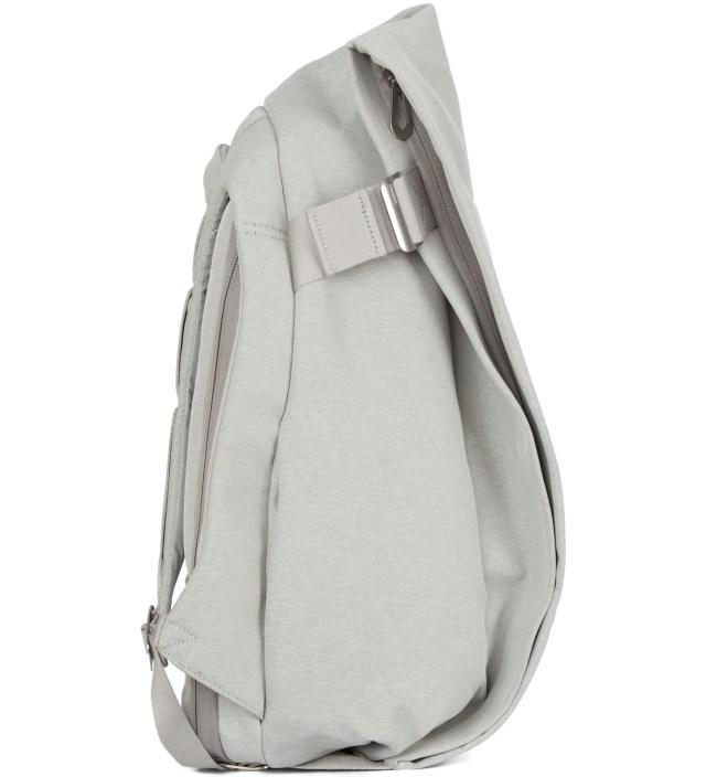 "Côte&Ciel Silver 15-17"" Laptop Rucksack"