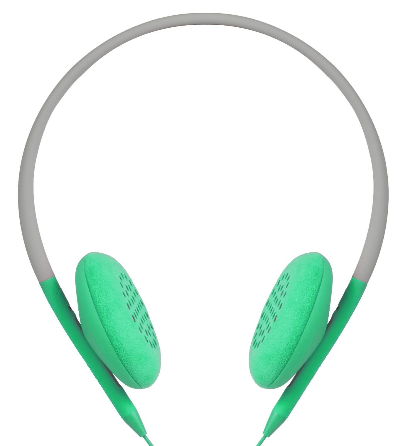 Incase Primer/Apple Green Pivot Packable Folding Headphones