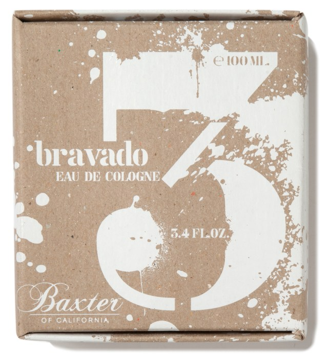 Baxter of California Bravado 3 Cologne
