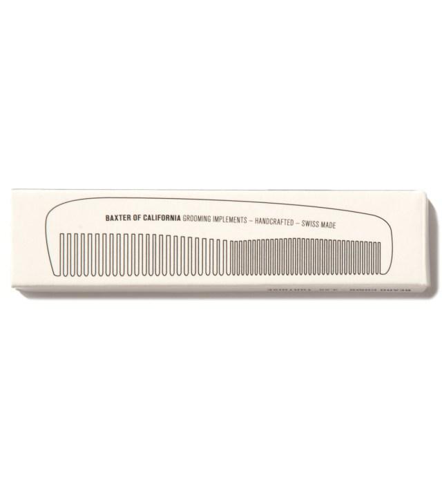Baxter of California Baxter Pocket Comb