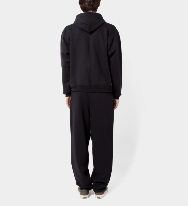 FUCT Black Patch Hooded Yard Suite