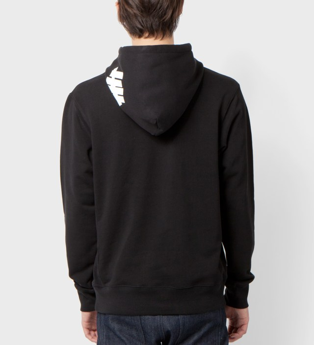 UNDEFEATED Black Battalion Pullover