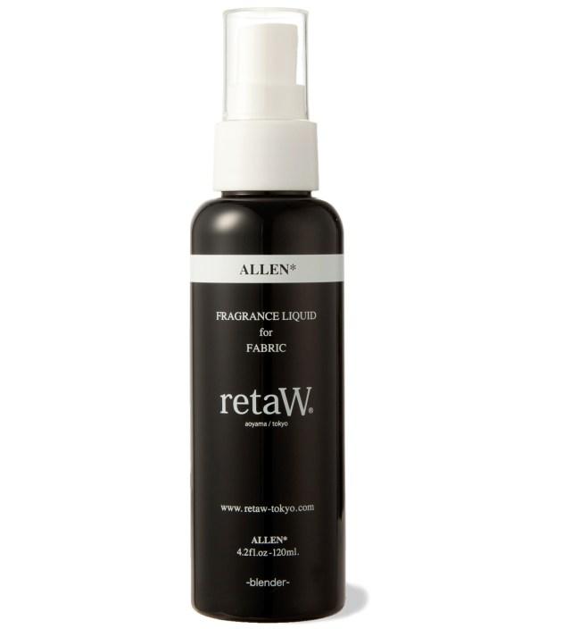 retaW Allen Fragrance Liquid for Fabric