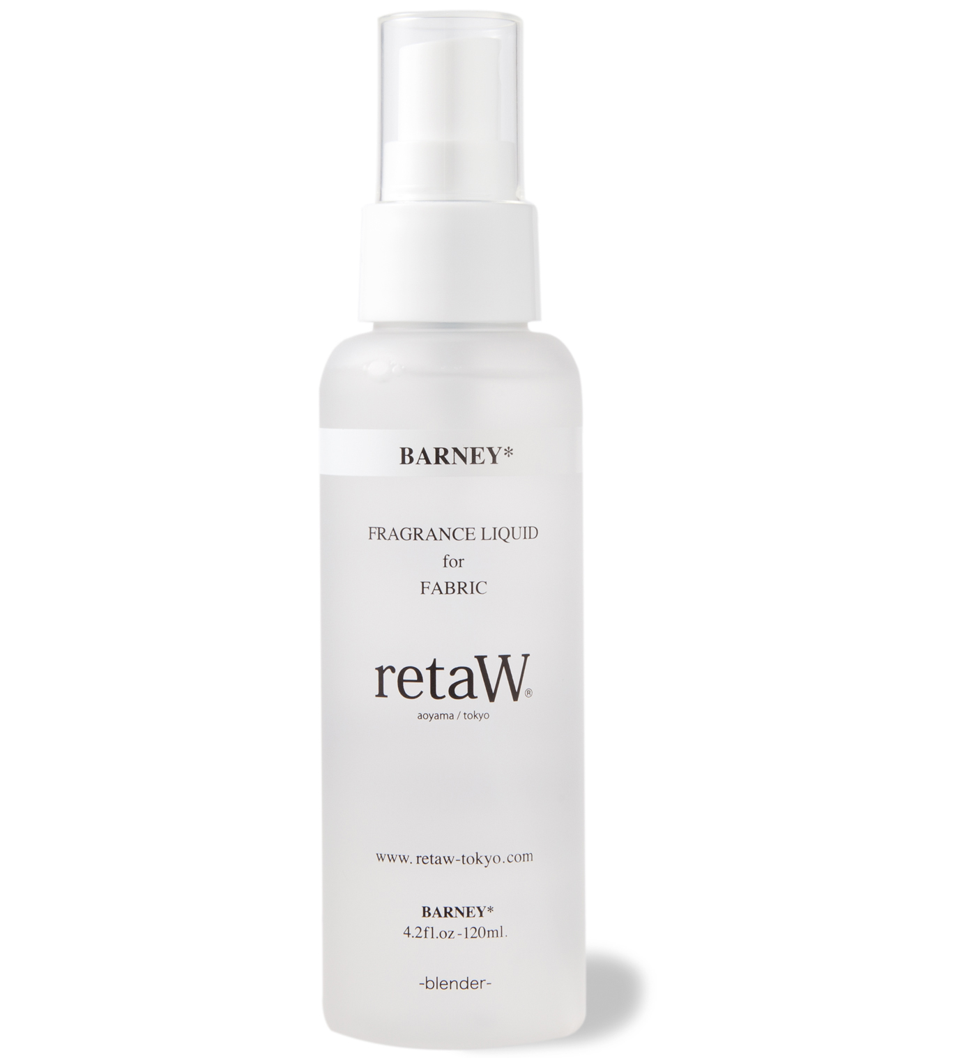 retaW Barney Fragrance Liquid for Fabric