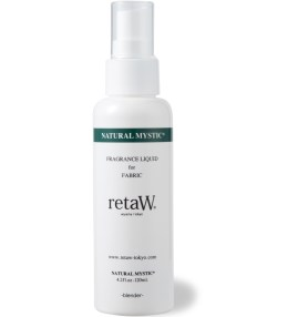 retaW Natural Mystic Fragrance Liquid for Fabric Picture