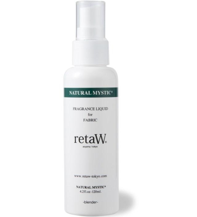 Retaw Natural Mystic Fragrance Liquid for Fabric