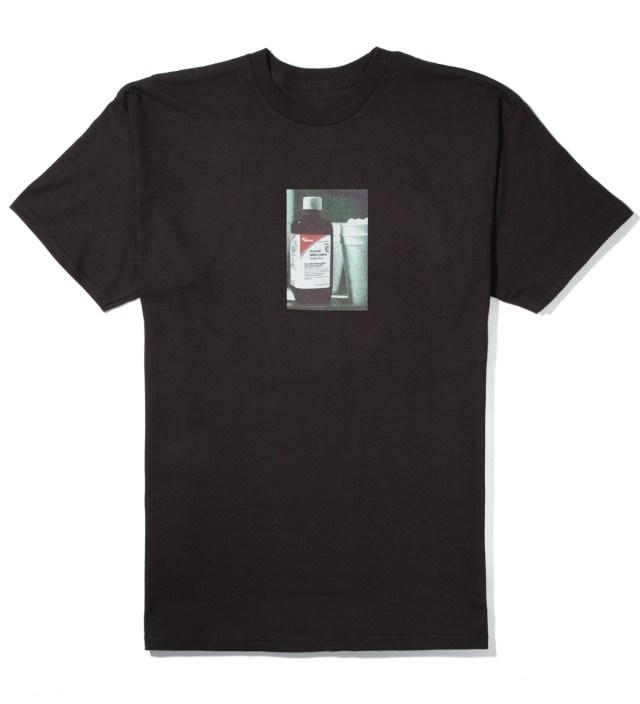 FUCT Black Leanin T-Shirt