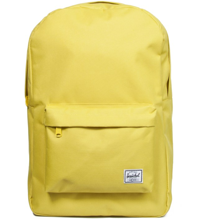 Herschel Supply Co. Lime Punch Classic Backpack