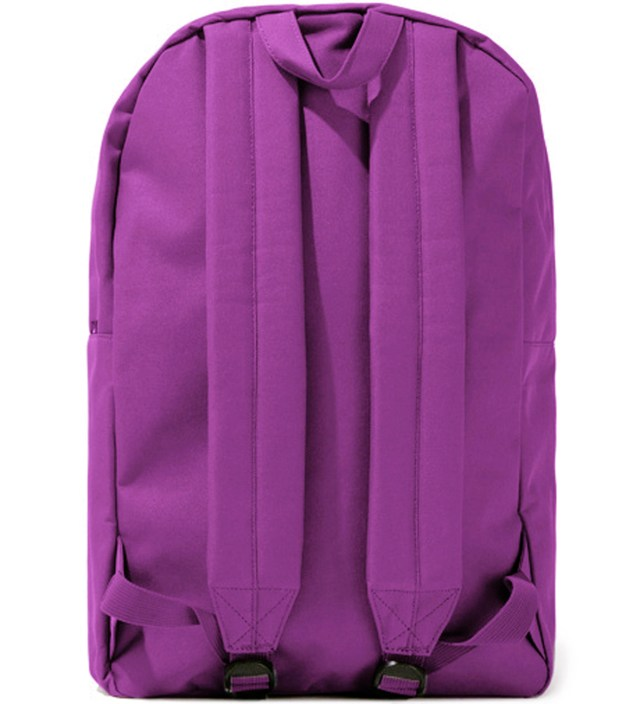 Herschel Supply Co. Purple Classic Backpack