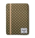 "Herschel Supply Co. Olive Polka Dot Cypress Sleeve for 13"" Macbook Air"