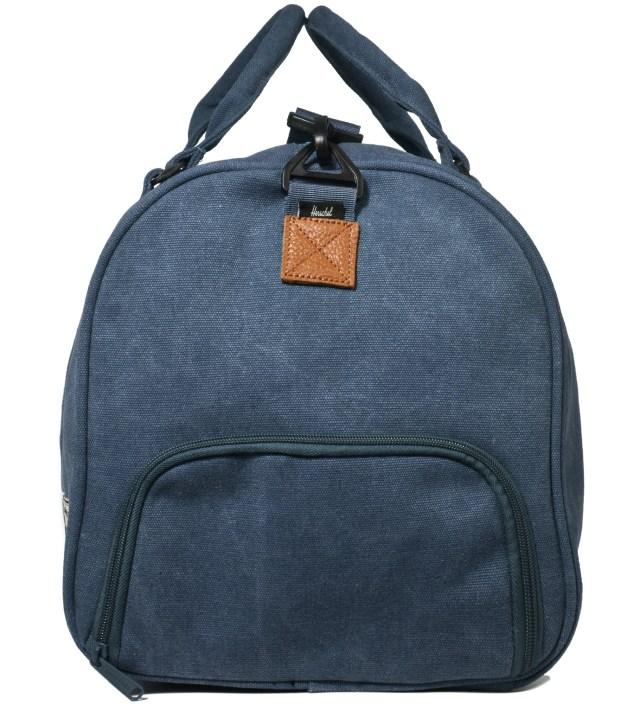 Herschel Supply Co. Washed Navy Novel Canvas Bag
