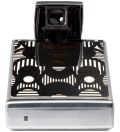 IMPOSSIBLE White/Black Graphic Print Japan Custom SX-70