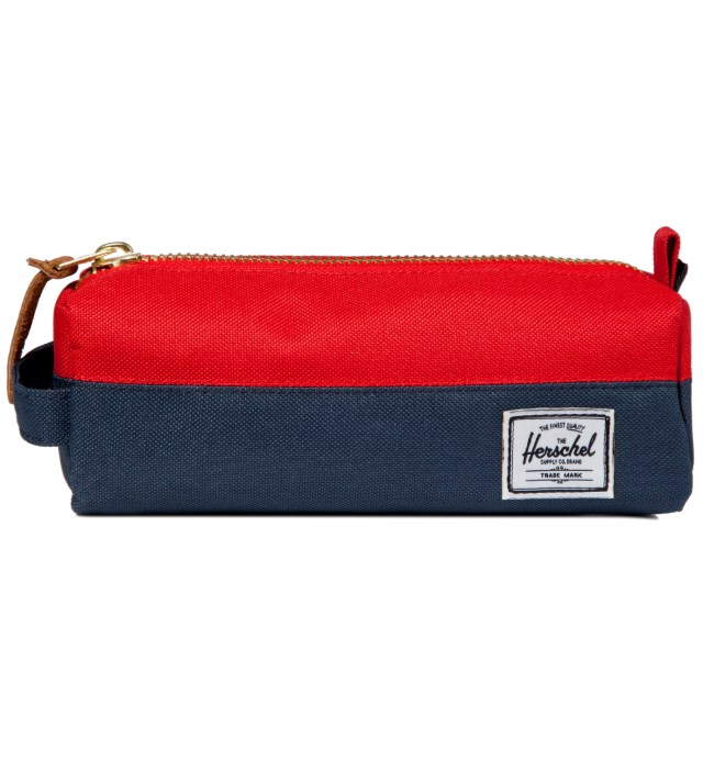 Herschel Supply Co. Red/Navy Settlement Case