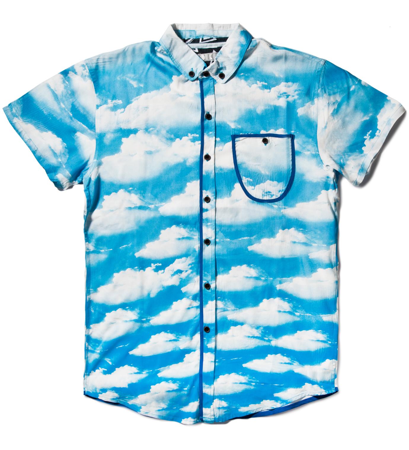 Volklore White Theory Shirt