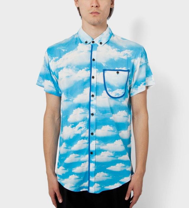 Volklore White Theory Shirt