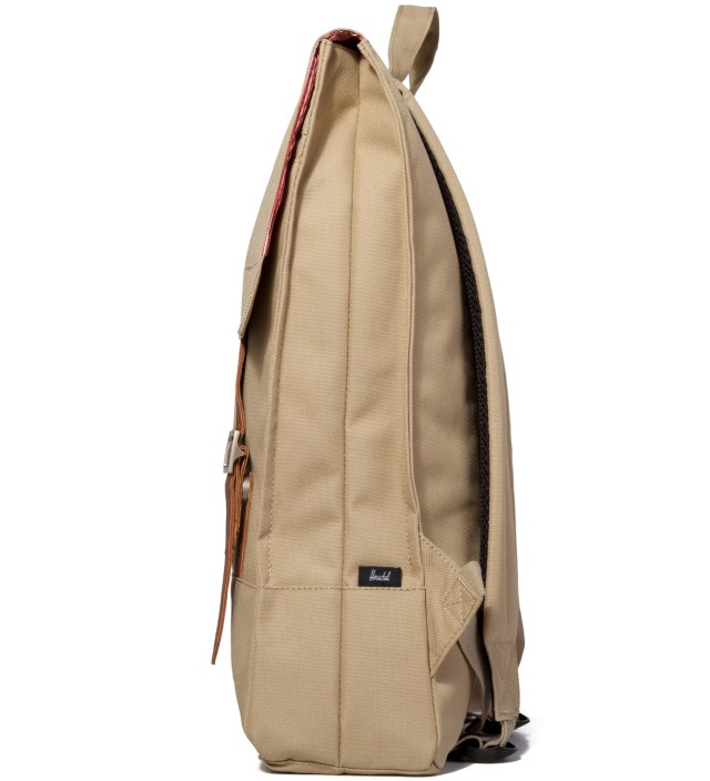 Herschel Supply Co. Khaki Survey Backpack